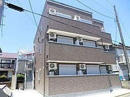Marina Palace 薬園台[102号室]の外観