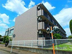 エスポワール橋本[107号室]の外観