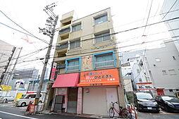 オリエントシティ堺東[3階]の外観