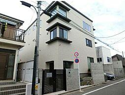 小田急小田原線 豪徳寺駅 徒歩6分の賃貸アパート