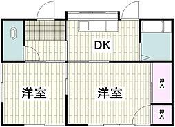六会日大前駅 6.0万円