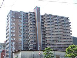 エバーライフ久留米中央II[8階]の外観