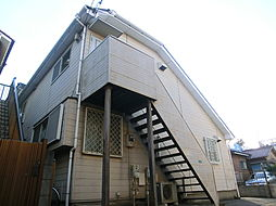 [一戸建] 東京都江戸川区上一色1丁目 の賃貸【/】の外観