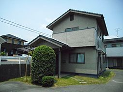 [一戸建] 岡山県倉敷市福井 の賃貸【/】の外観