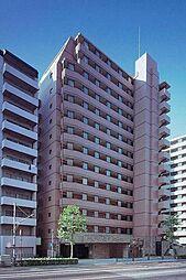 ガラ・グランディ練馬[8階]の外観