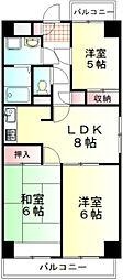 小川町駅 5.7万円