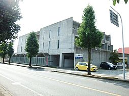 ロッヂングス東屋敷[103号室]の外観