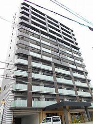 KAUNIS HIRANO[5階]の外観