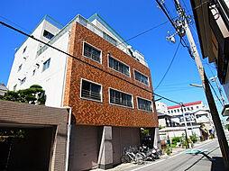 東須磨八木マンション[3階]の外観