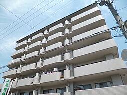大阪府大阪市平野区加美東1丁目の賃貸マンションの外観