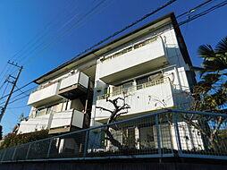 神奈川県厚木市戸室2の賃貸アパートの外観