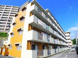 長崎県長崎市泉2丁目の賃貸マンションの外観