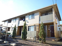 JR川越線 南古谷駅 徒歩9分の賃貸アパート
