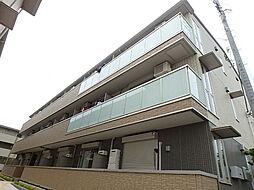本郷の杜ソグレ[2階]の外観