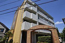 山本レンターマンション[3階]の外観