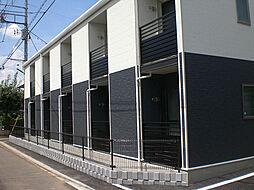 JR高崎線 上尾駅 徒歩27分の賃貸アパート