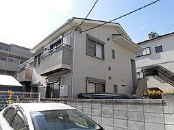 Casa K Ichikawa[103号室]の外観