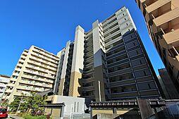 S-FORT神戸神楽町[6階]の外観