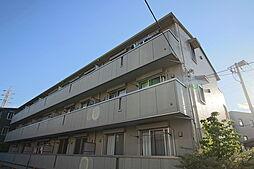 ボンヌールII[1階]の外観