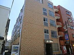 レジデンスカープ新小岩[4階]の外観