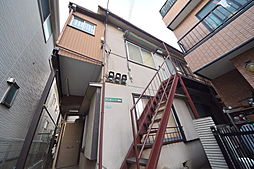 ユニオンハイツ興宮[2階]の外観