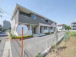 西武新宿線 狭山市駅 徒歩16分の賃貸アパート