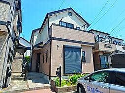 [一戸建] 神奈川県相模原市緑区二本松1丁目 の賃貸【/】の外観