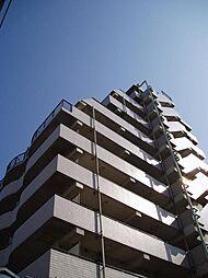 セイコーガーデン朝霞[4階]の外観
