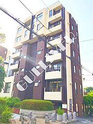 倉島第二ビル[5階]の外観