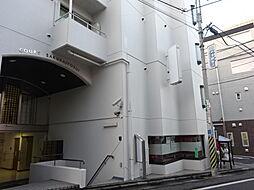 【敷金礼金0円!】コート桜上水