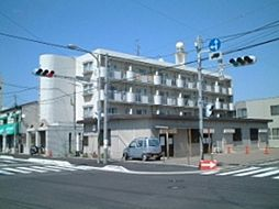 レジデンス三嶋[203号室]の外観