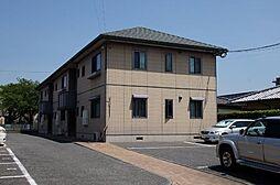 [タウンハウス] 福岡県福岡市博多区板付5丁目 の賃貸【/】の外観