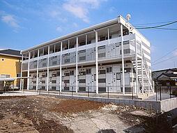 K・インランドシー[1階]の外観