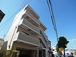 Rassurer Kobe[2階]の外観
