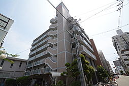 ヒストリカル堺[4階]の外観