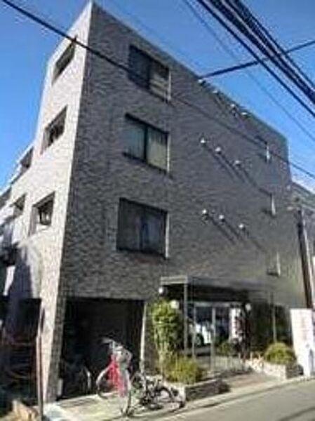 東京都新宿区四谷4丁目の賃貸マンション