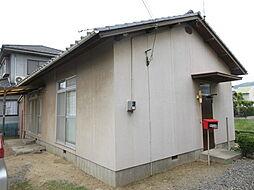 [一戸建] 岡山県倉敷市神田4丁目 の賃貸【/】の外観