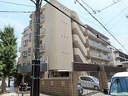 ウィスティリアコート神戸II[2階]の外観