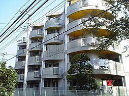 ルートマンション[4階]の外観