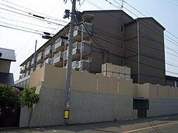 シーサイドアベニュー古賀[101号室]の外観