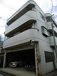 エクセレント上野[305号室]の外観