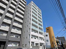 JR東北本線 宇都宮駅 徒歩6分の賃貸マンション