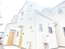 JR中央線 国分寺駅 徒歩20分の賃貸テラスハウス
