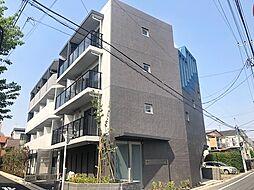 スカイコート世田谷代田橋