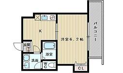 サンドリームIII[5階]の間取り