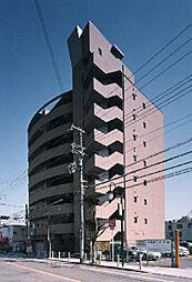 エクセル姫島[4階]の外観