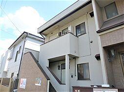 仙川駅 5.9万円