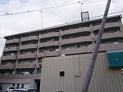 愛知県岡崎市花崗町1丁目の賃貸マンションの外観