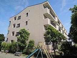 ブールヴァル鎌倉手広[105号室]の外観