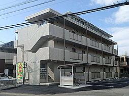 JR東北本線 宇都宮駅 バス15分 工学部前下車 徒歩5分の賃貸マンション
